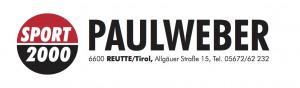 Paulweber Sport 2000